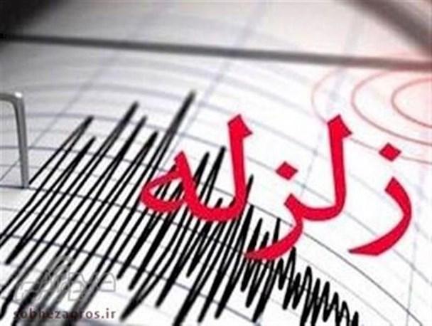 شهرستان چرام و دهدشت در مدار زلزله
