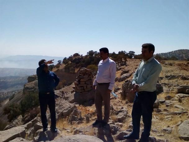 ایجاد زیرساختهای گردشگری در روستاهای هدف کهگیلویه و بویراحمد +تصاویر