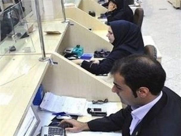 توان مالی برای ایجاد شعب بانکی در برخی مناطق وجود ندارد