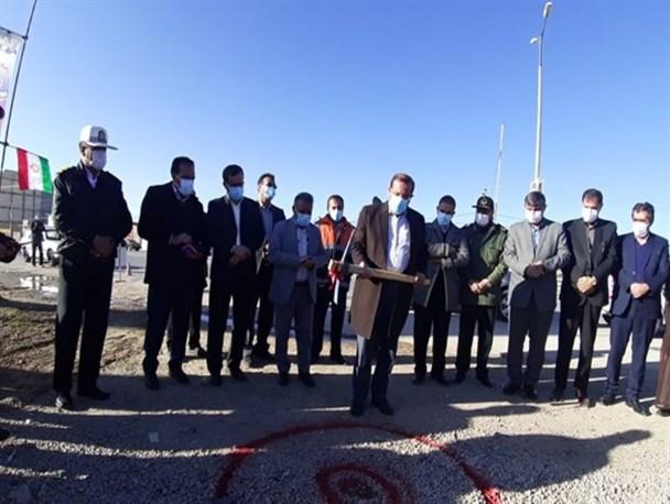 آغاز عملیات ساماندهی ورودی شهر یاسوج از فرودگاه