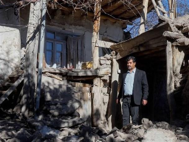 روستاهای زلزلهزده سیسخت گمنام ماندهاند/ نگاه اورژانسی به جامعه هدف روستایی+تصاویر