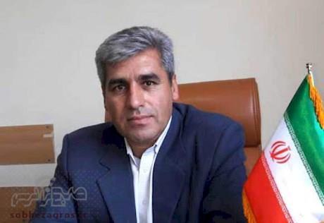 پایگاه هوایی اطفای حریق در استان راه اندازی می شود/همه تجهیزات از محل اعتبارات ملی خریداری شده است