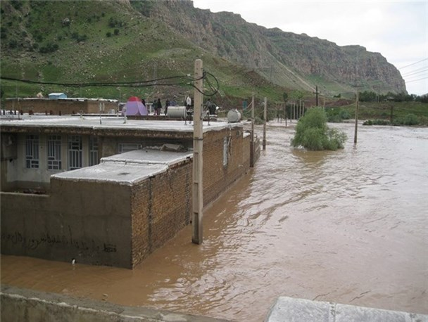 هشدار مدیریت بحران کهگیلویه و بویراحمد؛ مراقب بارانهای سیل آسا باشید