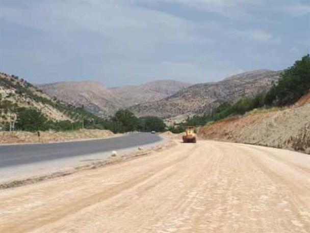 آنچه باید از پروژه جاده یاسوج به سیسخت بدانیم