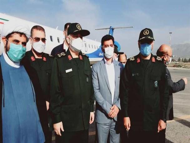 شرایط زندگی در سی سخت با کمک سپاه و بسیج آسان می شود+فیلم