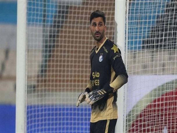 فوتبالیست ملی پوش گچسارانی به کرونا مبتلا شد