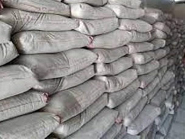 توقیف ۵۰۰ تن سیمان توسط سپاه شهرستان بویراحمد