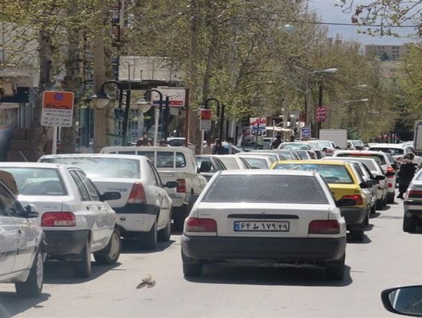 پایش تصویری و خودروهای مکانیزه پلیس حلقه مفقوده ترافیک یاسوج/ مسئولان پاسخگوی امنیت ترافیکی شهر باشند