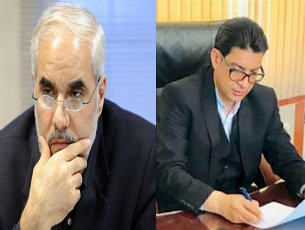اظهارات جنجالی رئیس ستاد مهرعلیزاده در کهگیلویه و بویراحمد پس از انصراف/ مهرعلیزاده در قواره یک رئیسجمهور ظاهر نشد