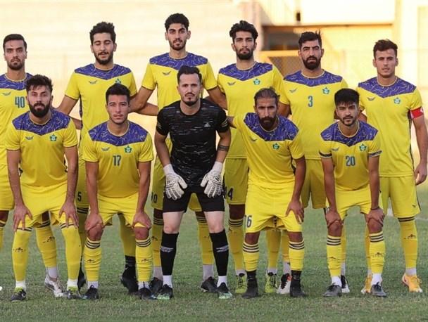 سقوط فوتبال نفت و گاز گچساران به لیگ دسته سوم/ پایان آرزوی جوانان یک شهر+تصاویر