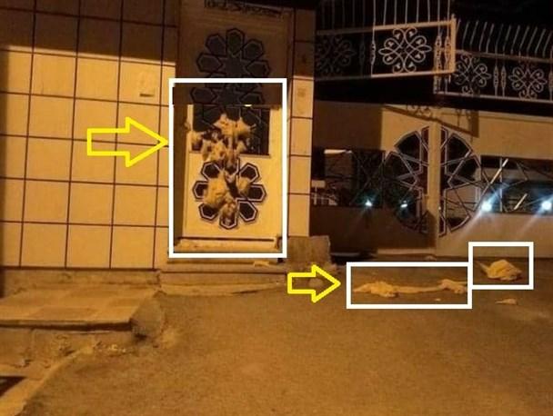 صحنه عجیب در فرمانداری بویراحمد/ ماجرای یک قتل در شهر مادوان بویراحمد