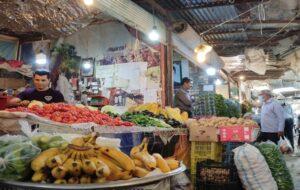 کام تلخ دهدشتیها از قیمت میوههای شیرین بازار