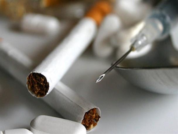 کاهش سن مصرفکنندگان مواد افیونی در کهگیلویه