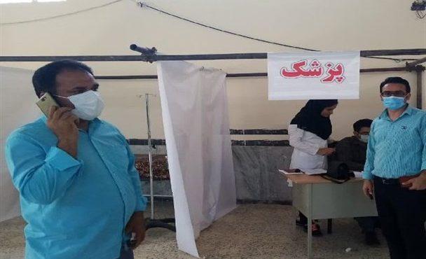 حضور ۵۰درصدی لندهایها در طرح ملی واکسیناسیون کرونا+تصاویر