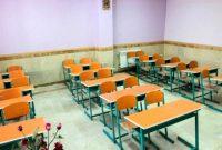 افتتاح مدرسه ۹ کلاسه شهدای بانک سپه در هفته وحدت